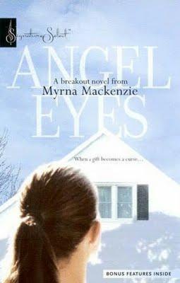 "Angel Eyes ""Ojos de Angel"" – Myrna Mackenzie"