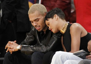 For Real,Rihanna Dropping $30,000 Birthday gift from Chris Brown ?