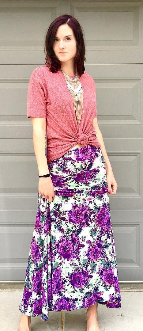 LuLaRoe Spring Outfits iDeas