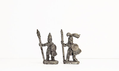 AZT6   Huaxtec warriors/Priests