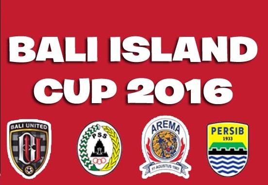 Bali Island Cup II 2016