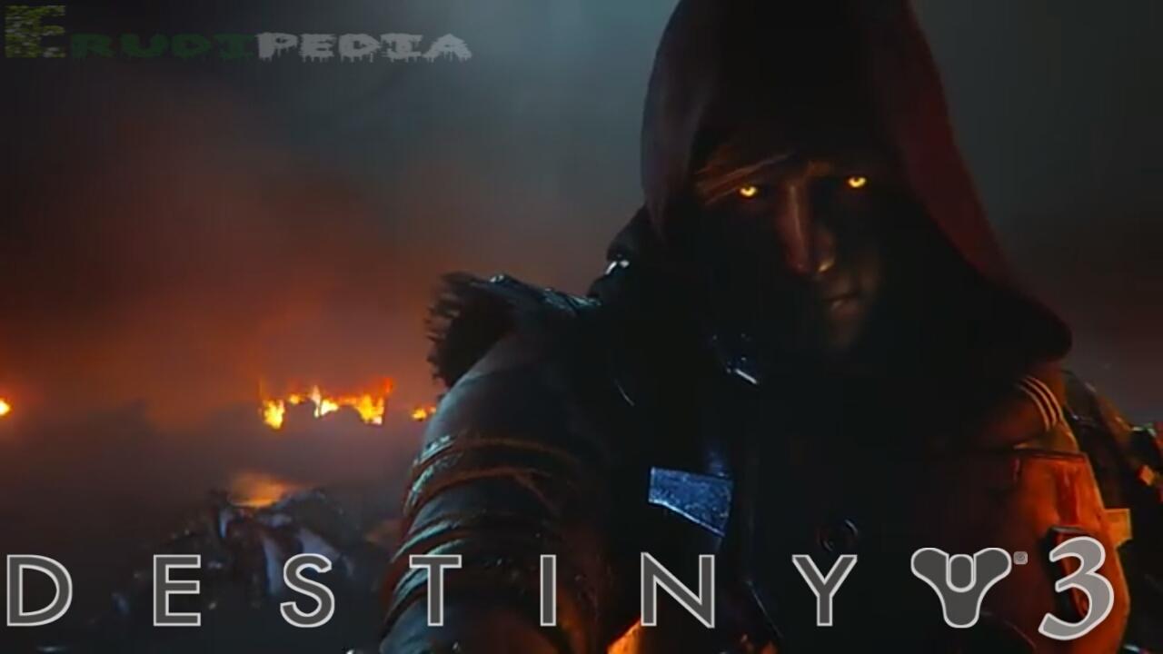 Destiny 3 review details location RPG elements