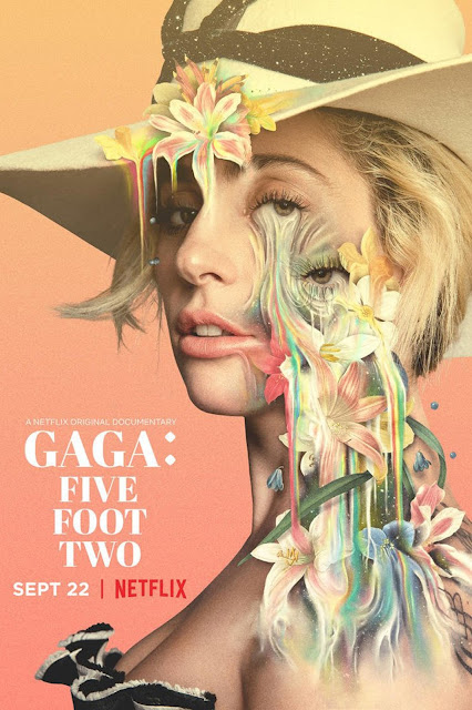 Gaga: Five Foot Two (2017) ταινιες online seires oipeirates greek subs