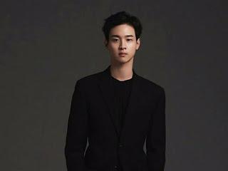 foto ganteng Jang Dong Yoon