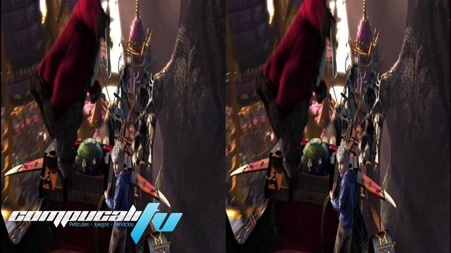 El Origen de los Guardianes 3D SBS Latino