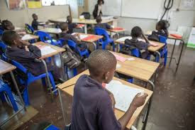 Nigerian youths require pro-industry education by M. A. Johnson