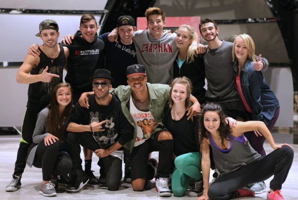 Recap/review of So You Think You Can Dance Season 11 - Top 10 Perform by freshfromthe.com