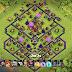 Thứ tự nâng cấp công trình phòng thủ cho Hall 10 [Clash of Clans]