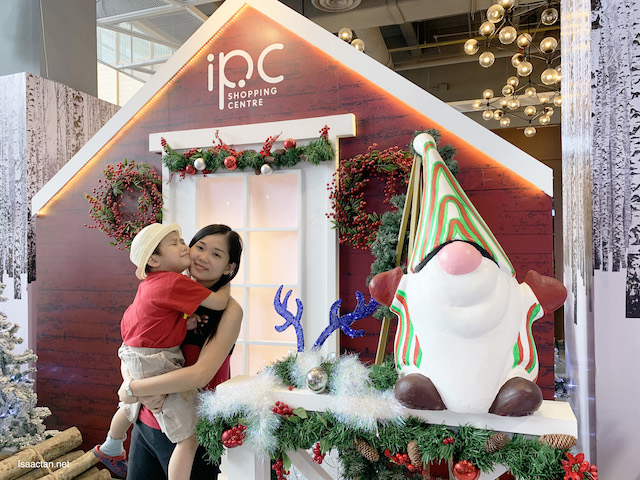 You must check out IPC Shopping Centre these couple of weeks!