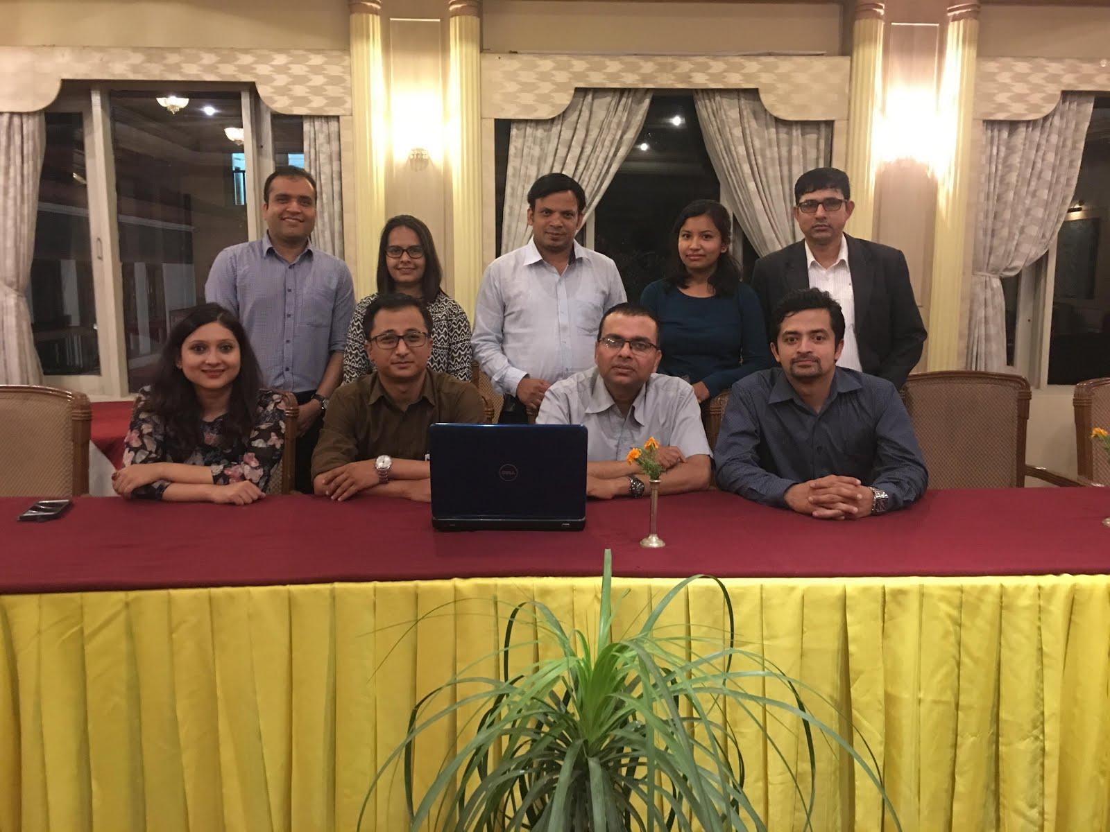 All Nepal OptometryConference