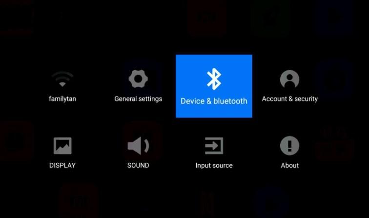 Xiaomi TV Audio Output Connections | Skyjuice