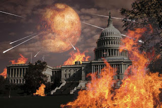 預言應驗:行星靠近新聞再被關注 - Omega Ministry - 末后事工中國部