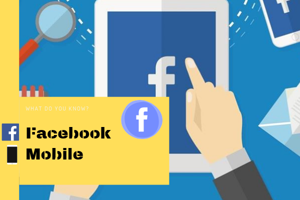 Facebook For Android Mobile<br/>