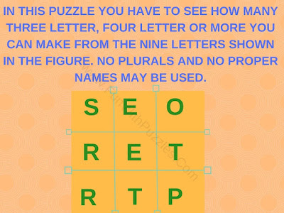 Jumble Words Puzzle Picture-3