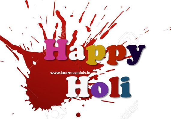 { Colourful } Happy Holi Photo Pics Pictures Free Download