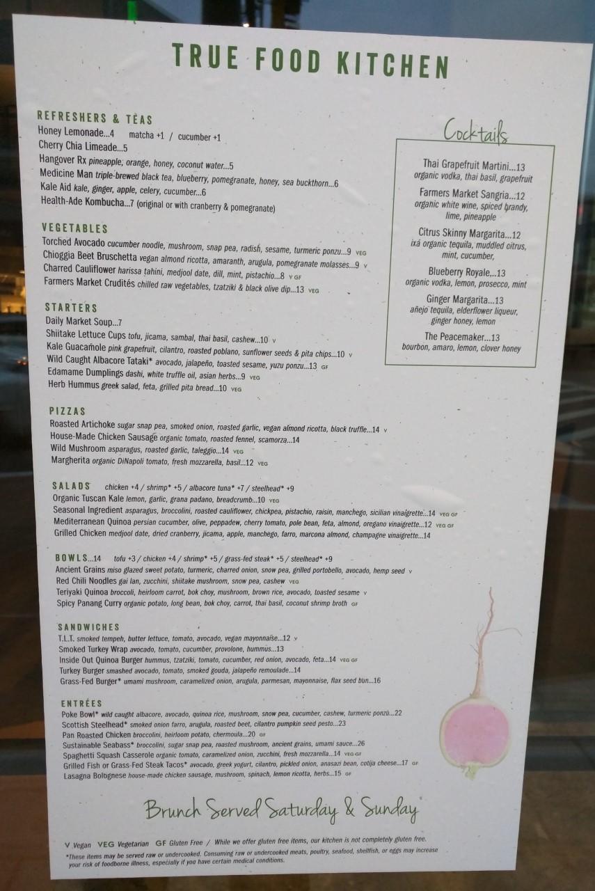 Robert Dyer @ Bethesda Row: Bethesda construction update: True Food ...