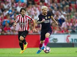 Athletic Bilbao vs Barcelona en Copa del Rey 2017