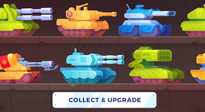 Tank Stars Apk + Mod for Android Free Download