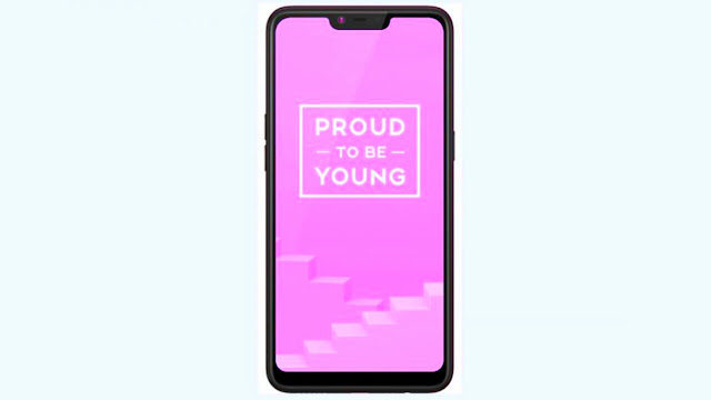 Realme  C1 launches with a price of Rs 6,999 in India