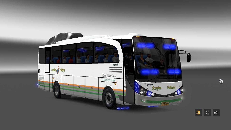 Download Simulator Bus Restu