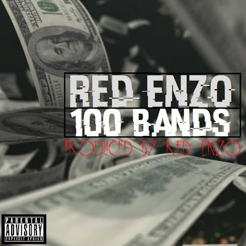"New Music - Red Enzo ""100 Bands"""