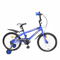18 wimcycle dragster bmx sepeda anak