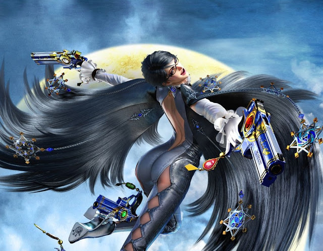 Bayonetta 2 + Bayonetta review