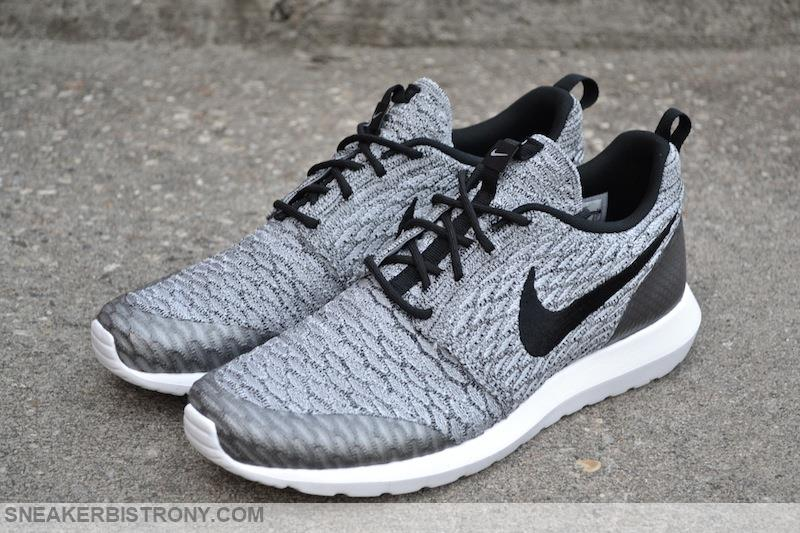 sneakers for cheap 76060 4665a Nike Roshe NM FlyKnit SE