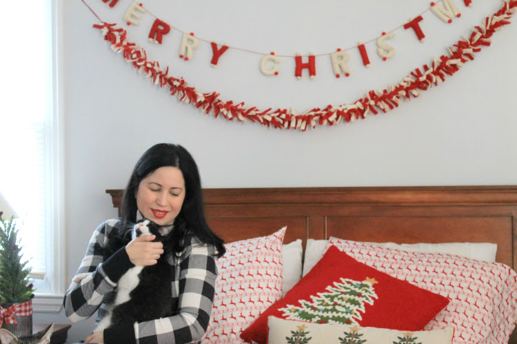A Vintage Nerd Retro Christmas Old Navy Style Vintage Lifestyle Inspiration