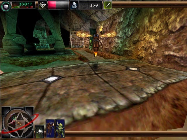 Dungeon Keeper 2 Pc Game Download Free Download Full
