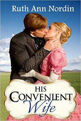http://www.amazon.com/His-Convenient-Wife-Ruth-Nordin-ebook/dp/B00RQRA7NA/ref=la_B002BM2VVQ_1_5?s=books&ie=UTF8&qid=1441424198&sr=1-5&refinements=p_82%3AB002BM2VVQ