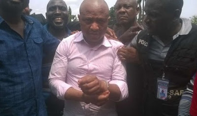 Court Rules Evans N300m Suit Against Police Will Be Heard