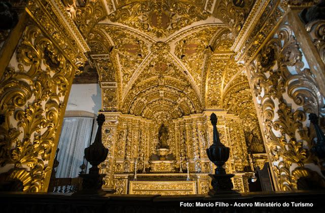 Salvador - Igreja de São Francisco