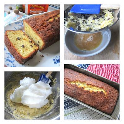 Cake Sophie Dudemaine Feta