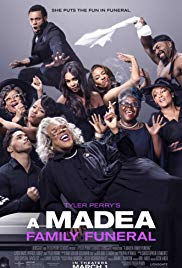 Watch A Madea Family Funeral Online Free 2019 Putlocker