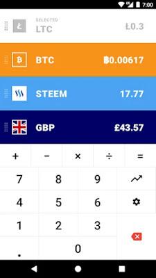تطبيق CoinCalc Pro v9.4 لصرف العملات للأندرويد مجاناً unnamed+%2818%