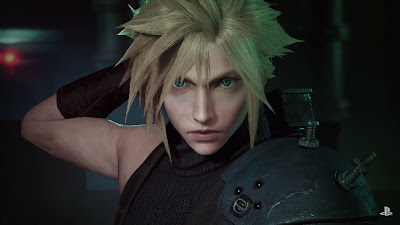 Final Fantasy 7 Remake Trailer Analysis: Limit Breaks Confirmed - We Know Gamers