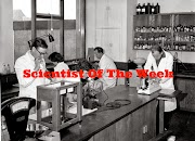 Scientist of the Week 4: Francis Crick