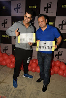 Page 3 Celebrities at Aabid Husan New Gym Launch FITZVILLE ~  Exclusive 29.JPG