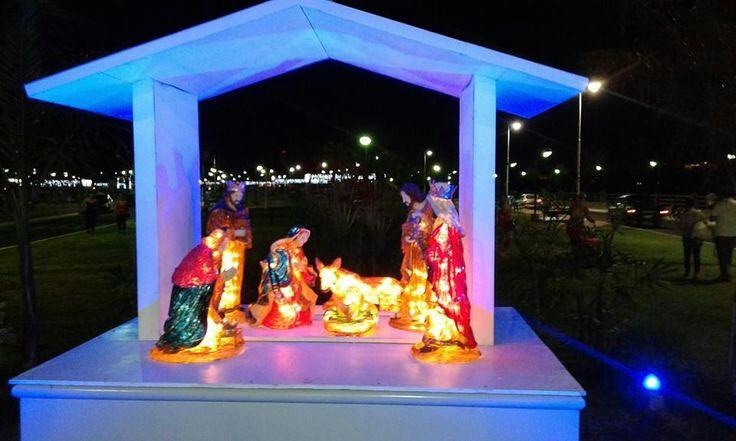 33e7a2be52c La Municipalidad lanza el certamen de Pesebres Navideños Formoseños -  Siempre Formosa