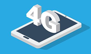 Augmenter la vitesse de connexion 4G lte