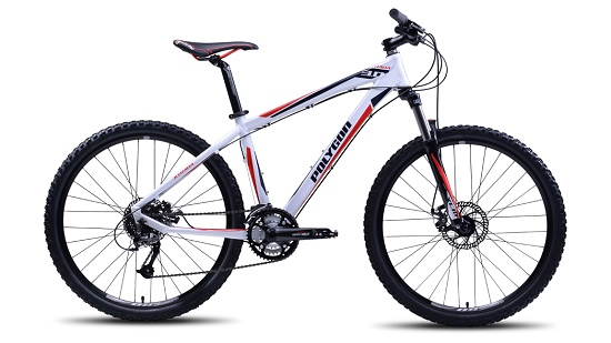 Harga dan Spesifikasi Sepeda Gunung Polygon Xtrada 3.0