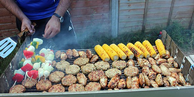 Effects Of Barbecue On Your Health