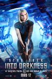 星空奇遇記:黑域時空/闇黑無界:星際爭霸戰(Star Trek Into Darkness)01