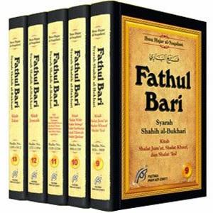 Ebook Terjemahan Kitab Fathul Muin