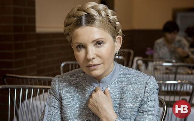 Тимошенко розірвала контракт з американськими лобістами - реєстр департаменту юстиції США