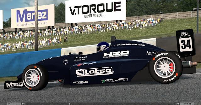 """H2O apresenta um """"mar de carros"""" para o Fórmula XR 2016  Lfs_00001183"""