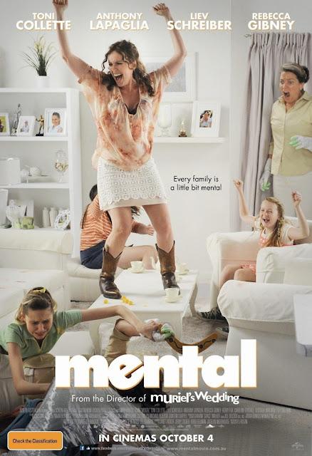Mental (2012) ταινιες online seires oipeirates greek subs