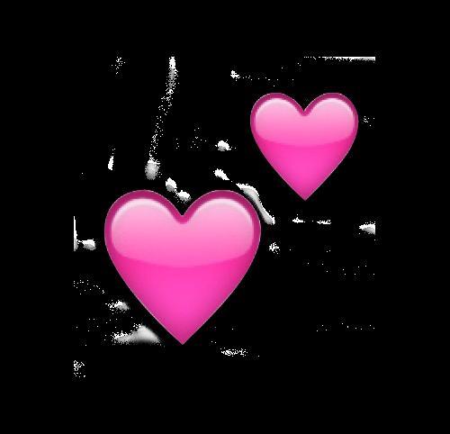 pink heart emoji bing images MEMES