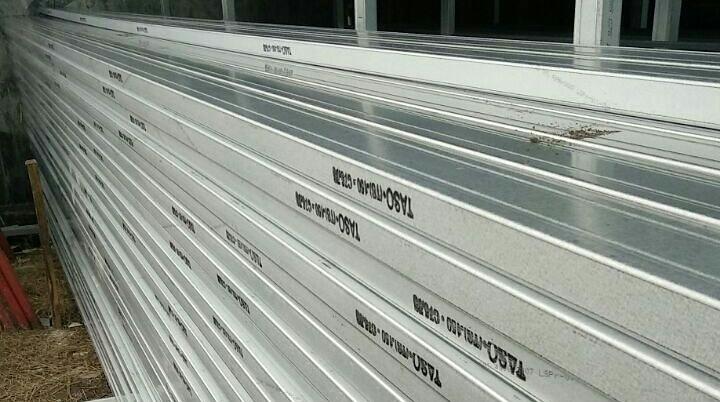harga baja ringan per batang murah taso 2020 brebes